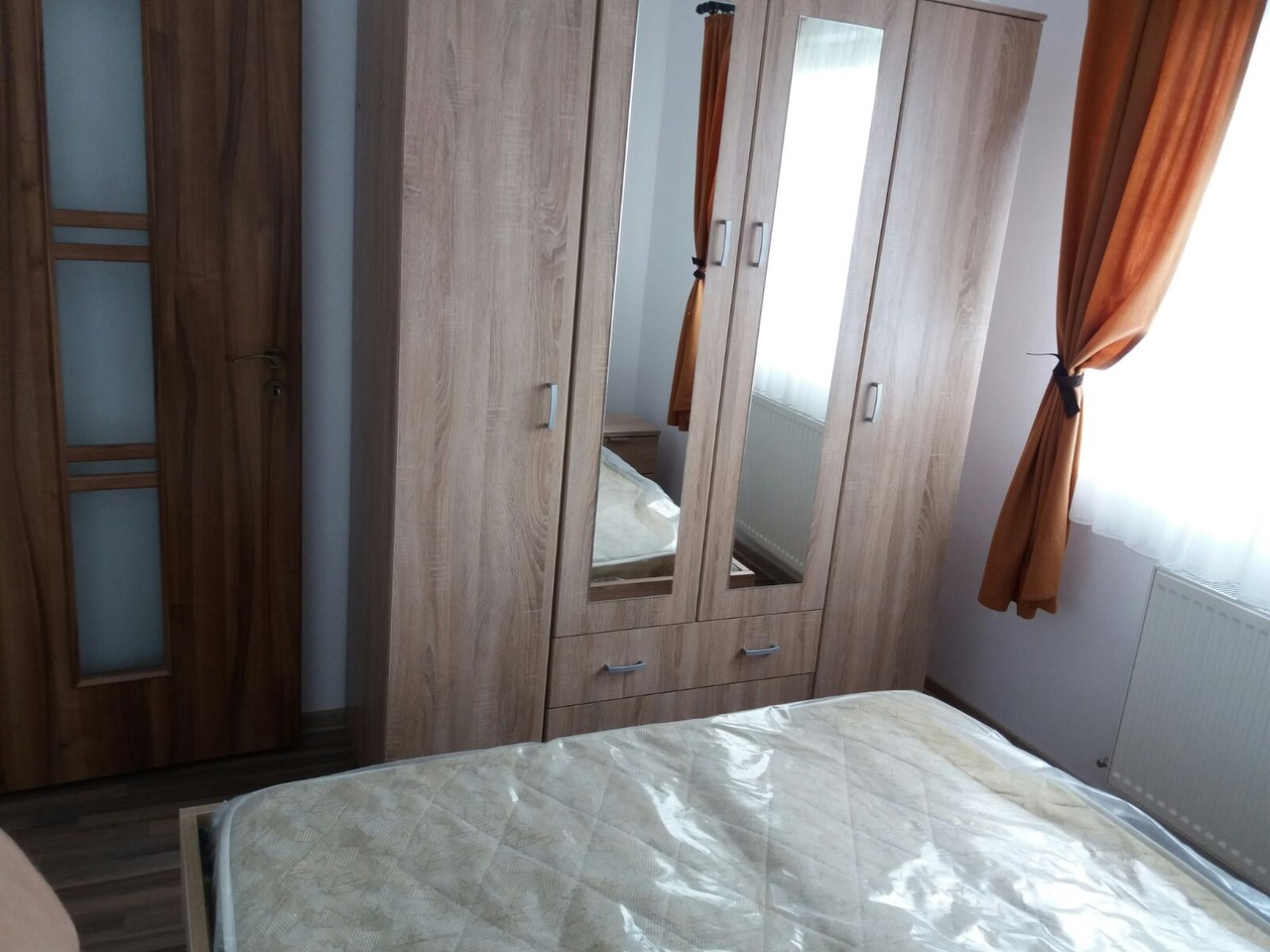 Apartament 2 camere de inchiriat in Sibiu zona Prelungirea Sacel -43-3