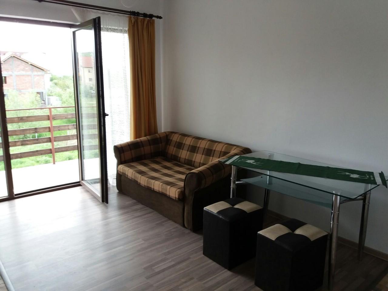 Apartament 2 camere de inchiriat in Sibiu zona Prelungirea Sacel -43-0