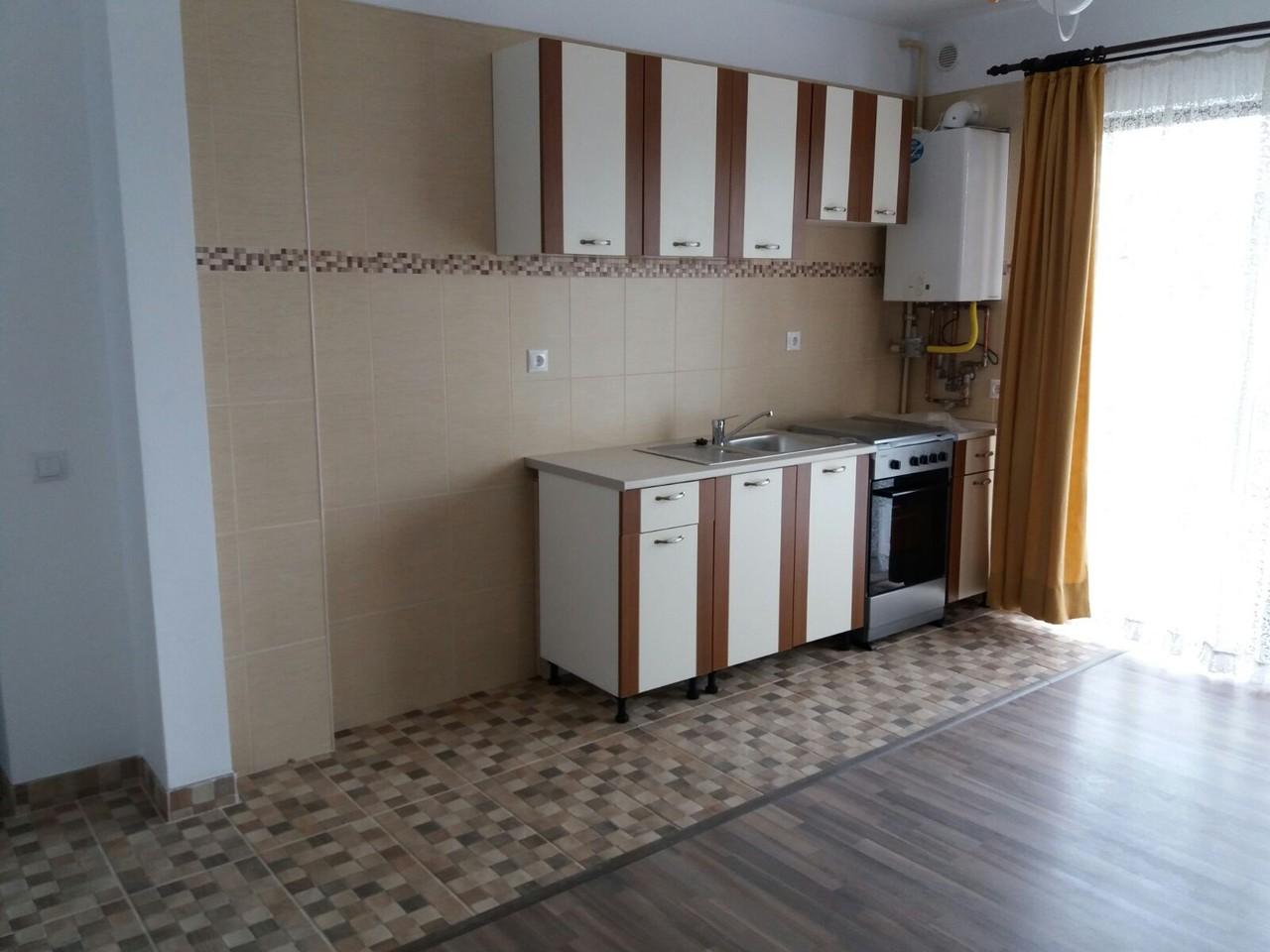 Apartament 2 camere de inchiriat in Sibiu zona Prelungirea Sacel -43-1