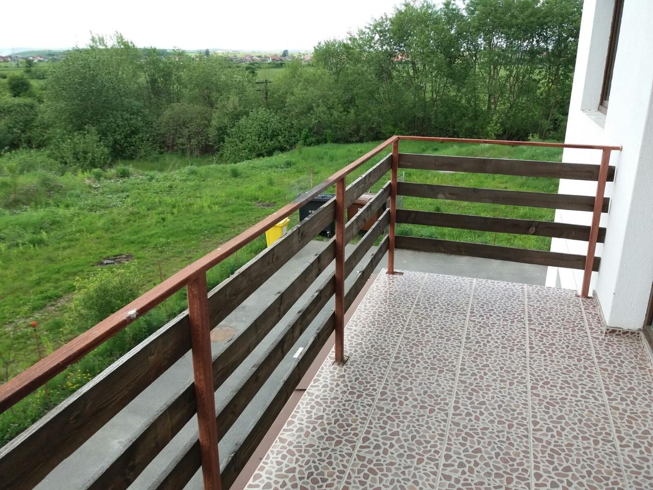 Apartament 2 camere de inchiriat in Sibiu zona Prelungirea Sacel -43-6