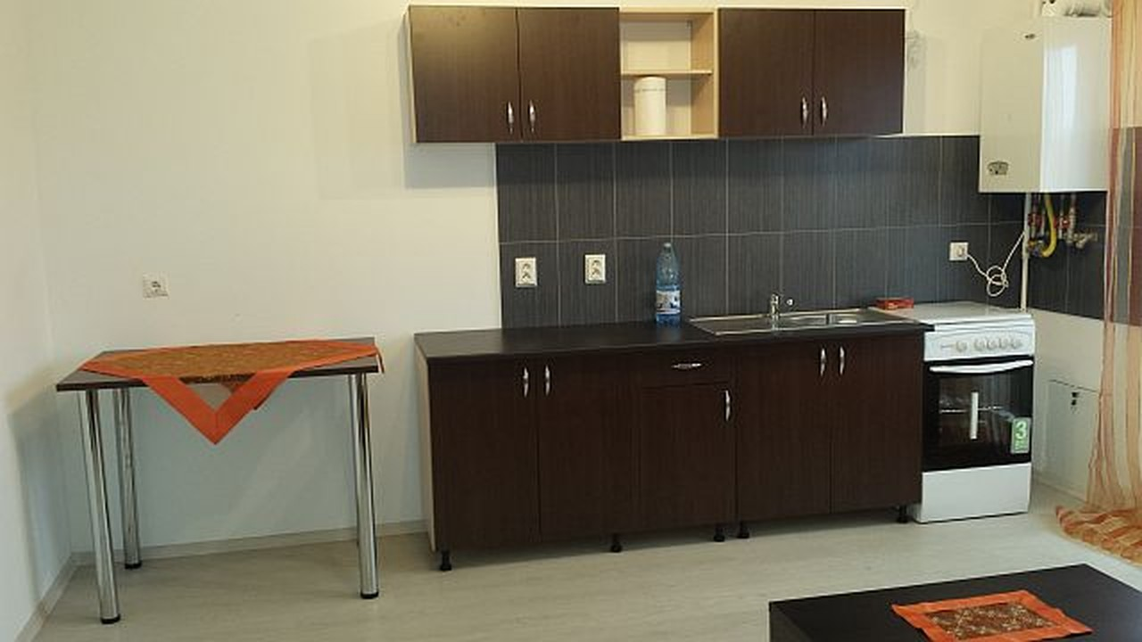 Apartment 2 camere de inchiriat in Selimbar -109-1
