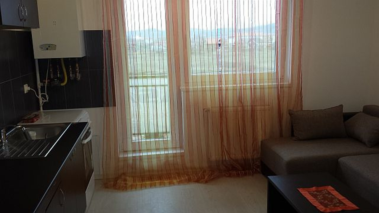 Apartment 2 camere de inchiriat in Selimbar -109-0