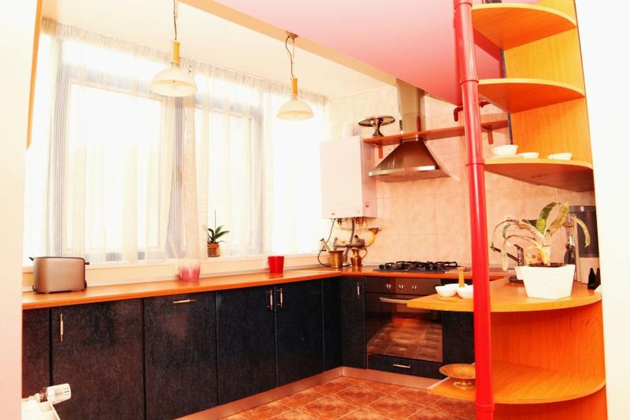 Apartament modern 3 camere de inchiriat in Sibiu strada Lunga-86-3