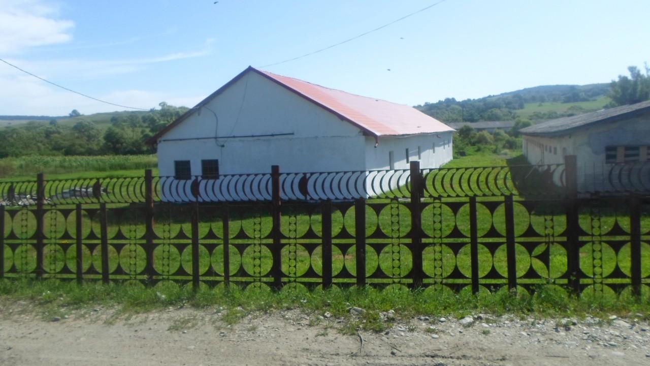 Spatiu productie de inchiriat la 40 de km de Sibiu 440 mp-31-0