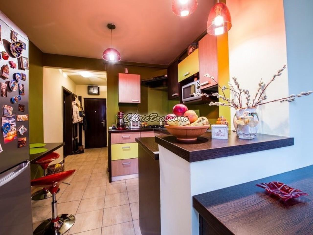 Inchiriere apartament 2 camere Brasov , Central - Grivitei-353-10