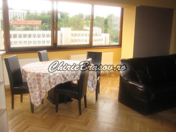 Apartament 3 camere, decomandat, Grivitei Brasov-146-2