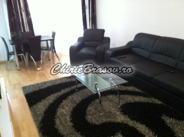 Inchiriere apartament 2 camere Brasov centrul civic Privilegio-147-2