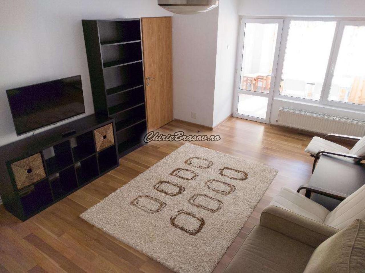 Apartament 2 camere de inchiriat in Brasov ,Central - Onix-352-1