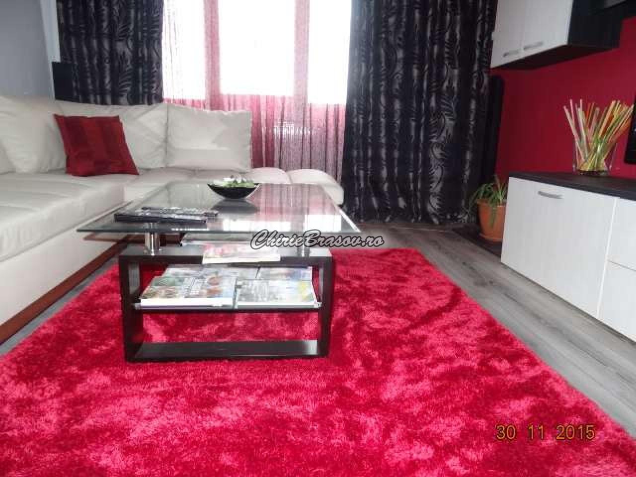 Chirie Brasov apartament 3 camere zona Grivitei-354-0