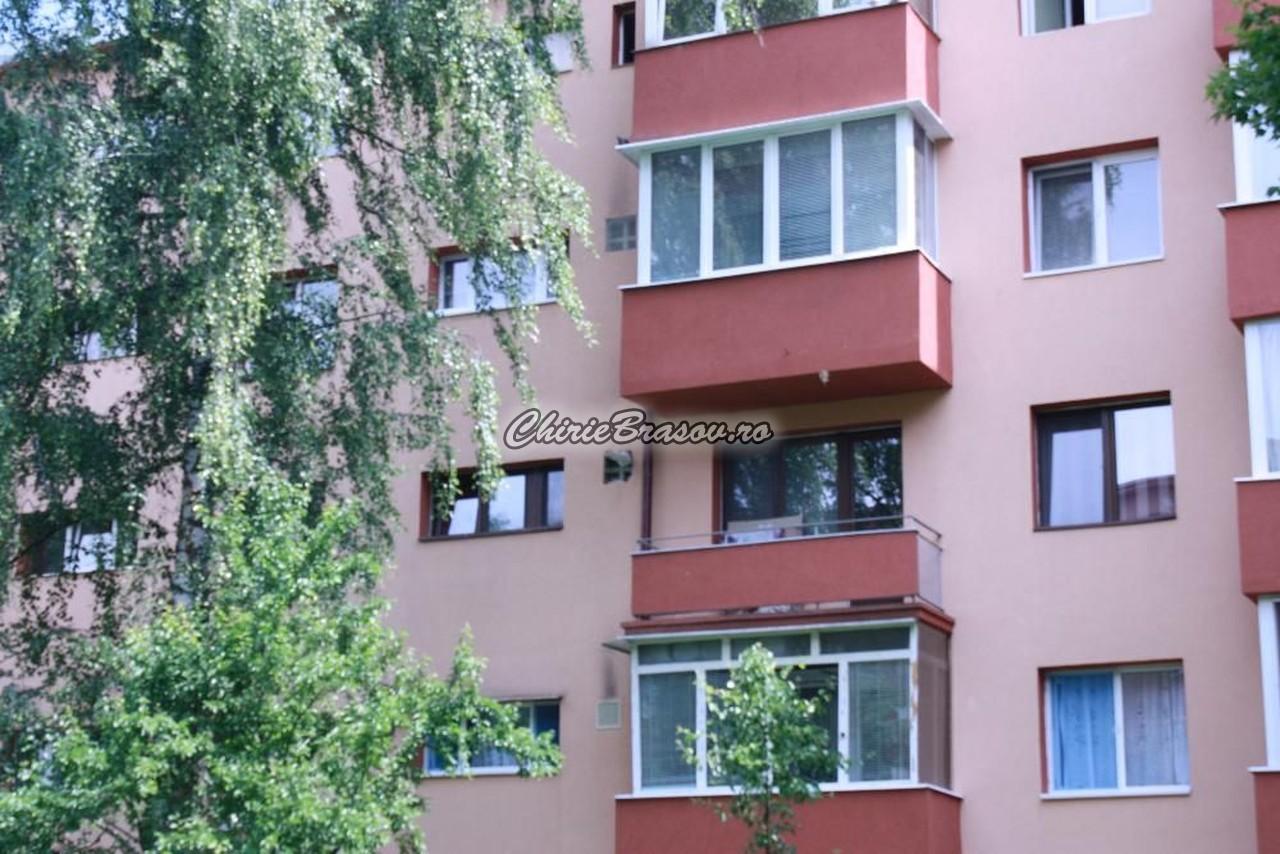 Apartament 2 camere de inchiriat Astra  Uranus-262-1