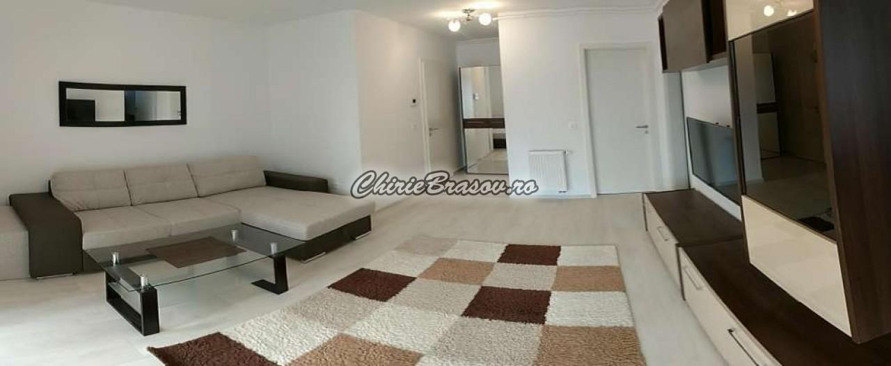 Apartament 2 camere de inchiriat in Brasov ,Avantgarden Coresi-350-1