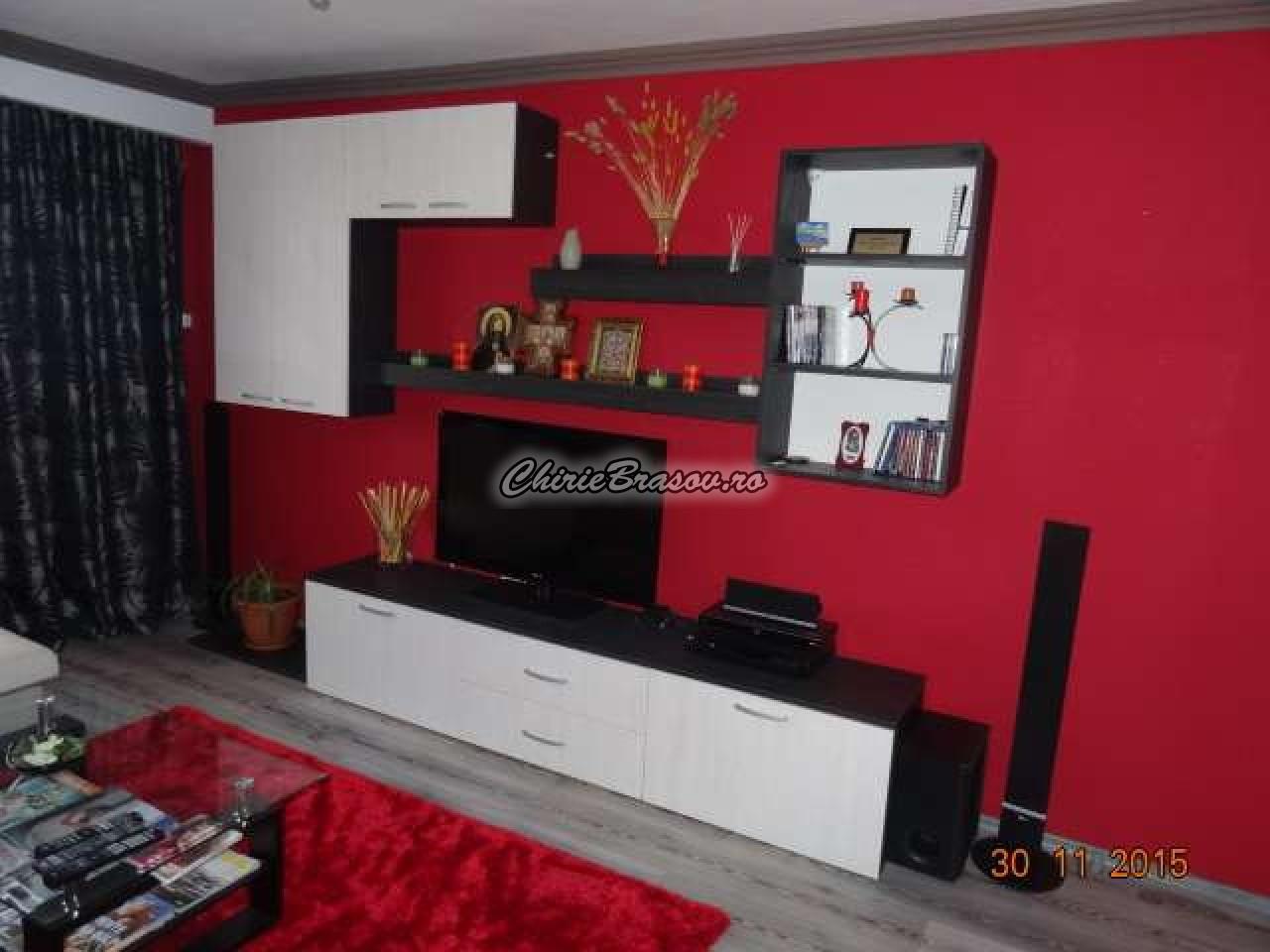 Chirie Brasov apartament 3 camere zona Grivitei-354-1
