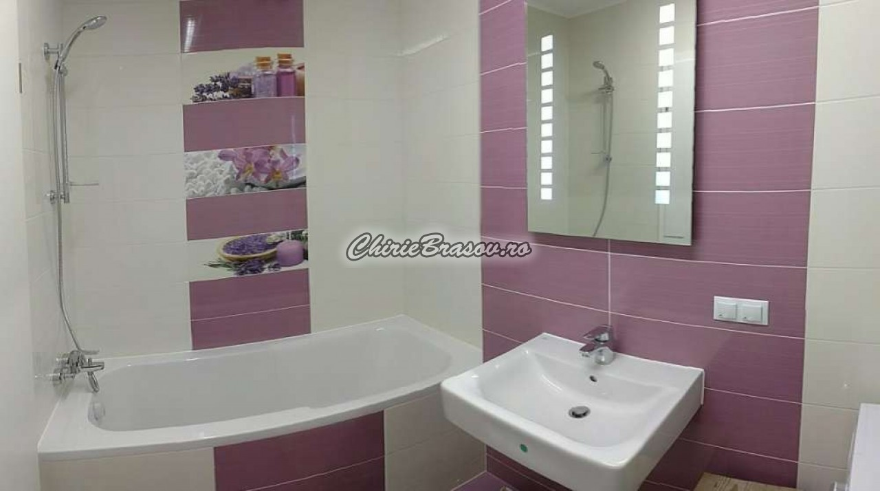 Apartament 2 camere de inchiriat in Brasov ,Avantgarden Coresi-350-3