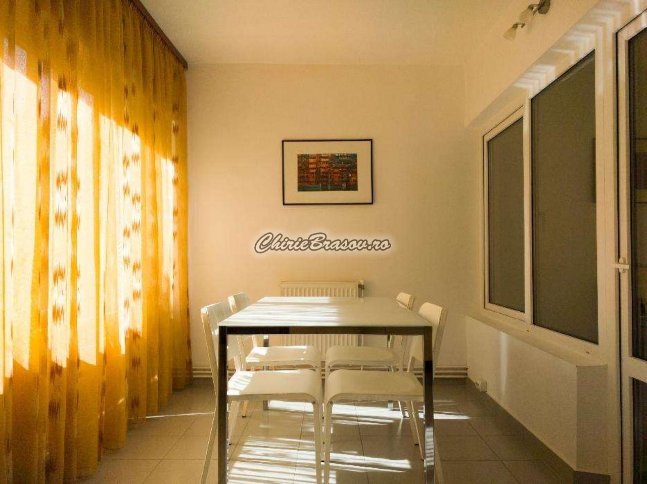 Apartament 2 camere de inchiriat in Brasov ,Central - Onix-352-5