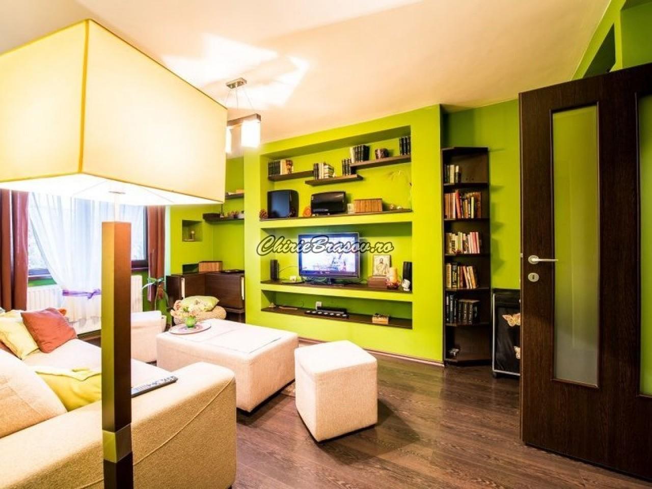 Inchiriere apartament 2 camere Brasov , Central - Grivitei-353-3