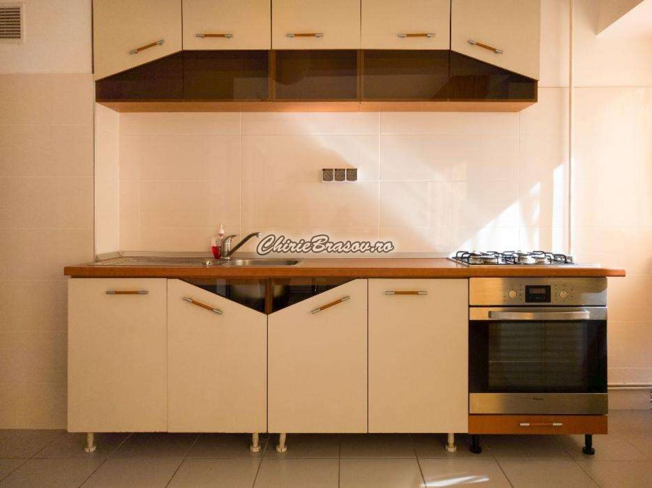 Apartament 2 camere de inchiriat in Brasov ,Central - Onix-352-4