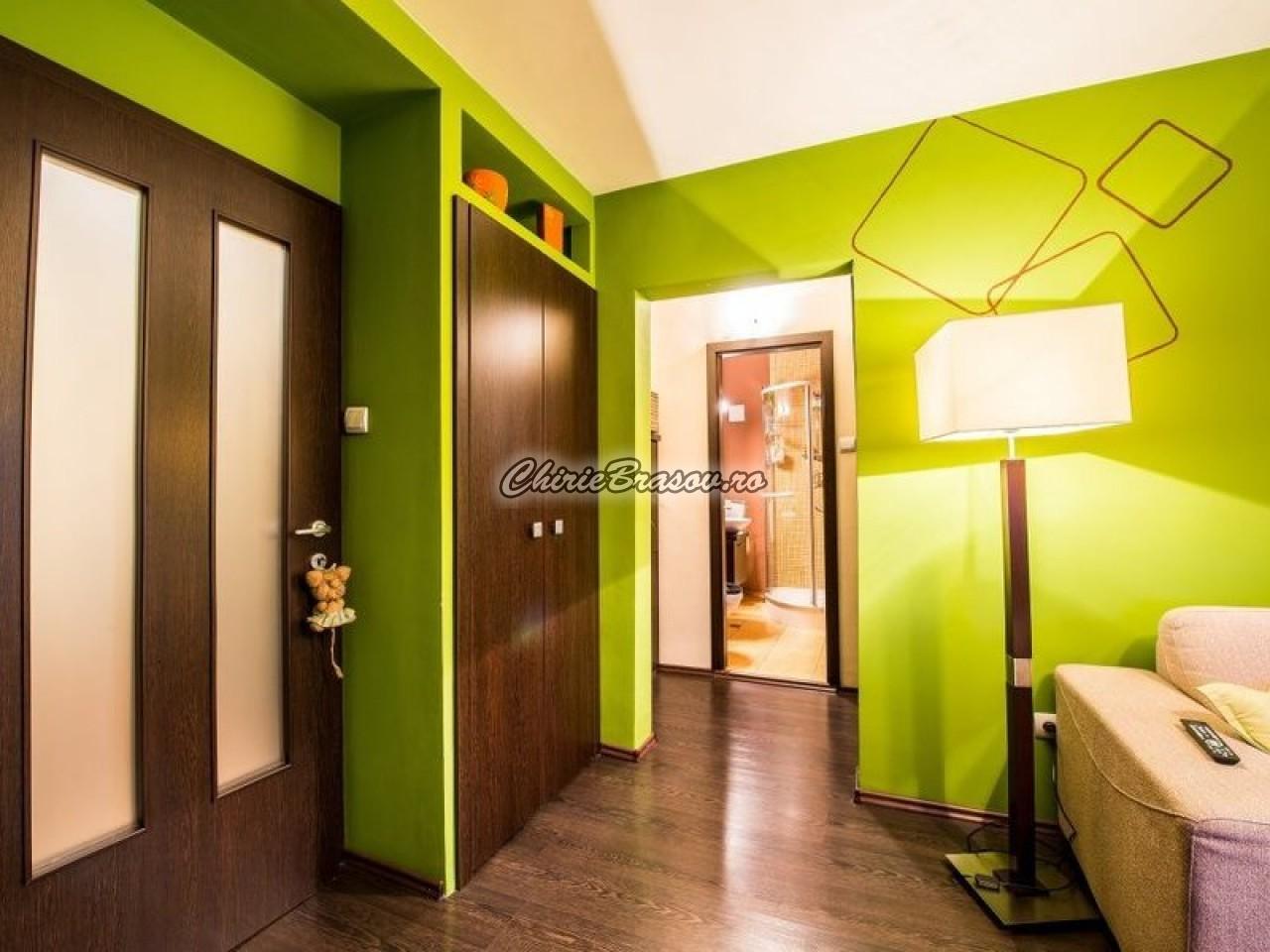 Inchiriere apartament 2 camere Brasov , Central - Grivitei-353-7