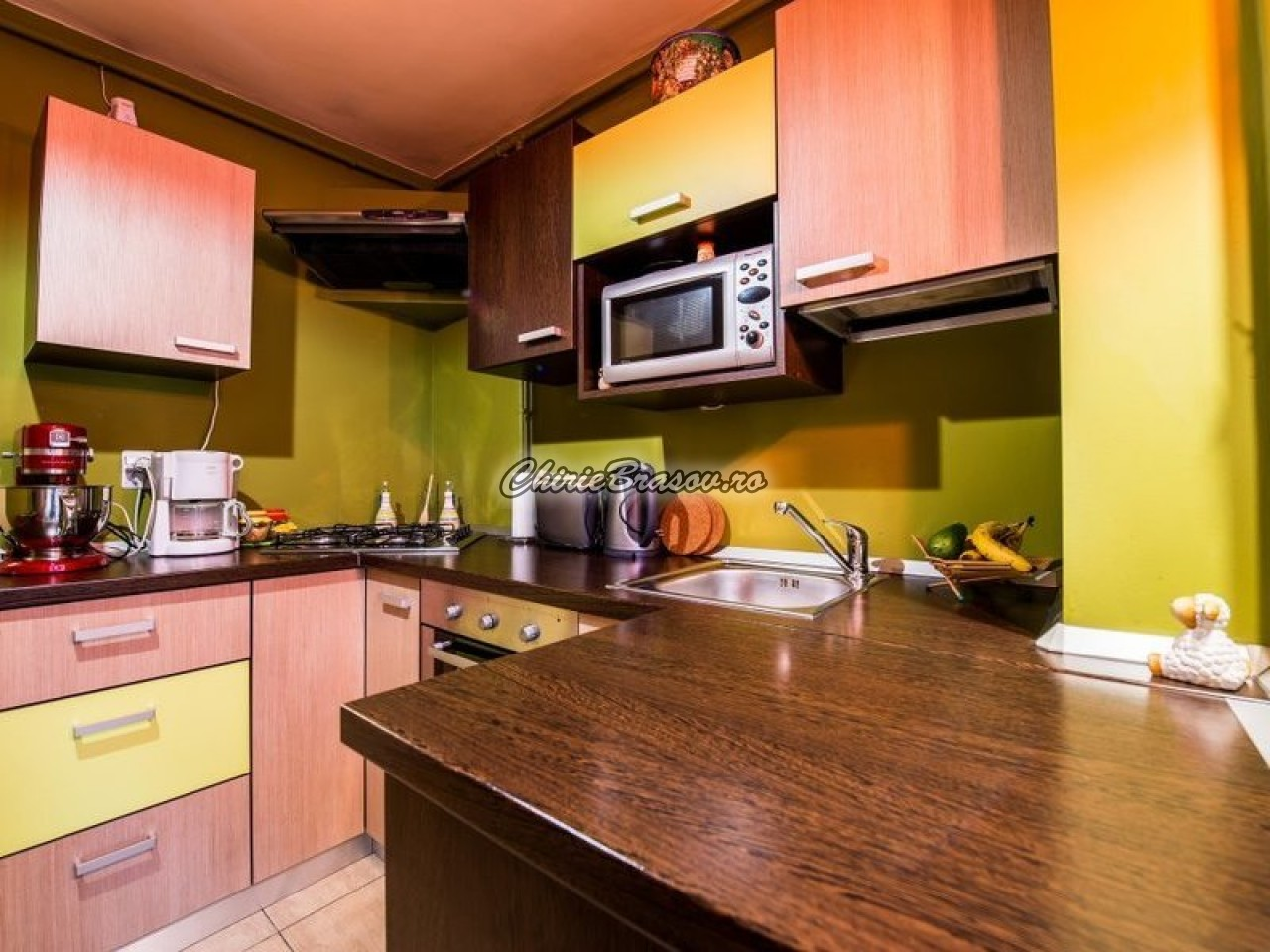 Inchiriere apartament 2 camere Brasov , Central - Grivitei-353-6