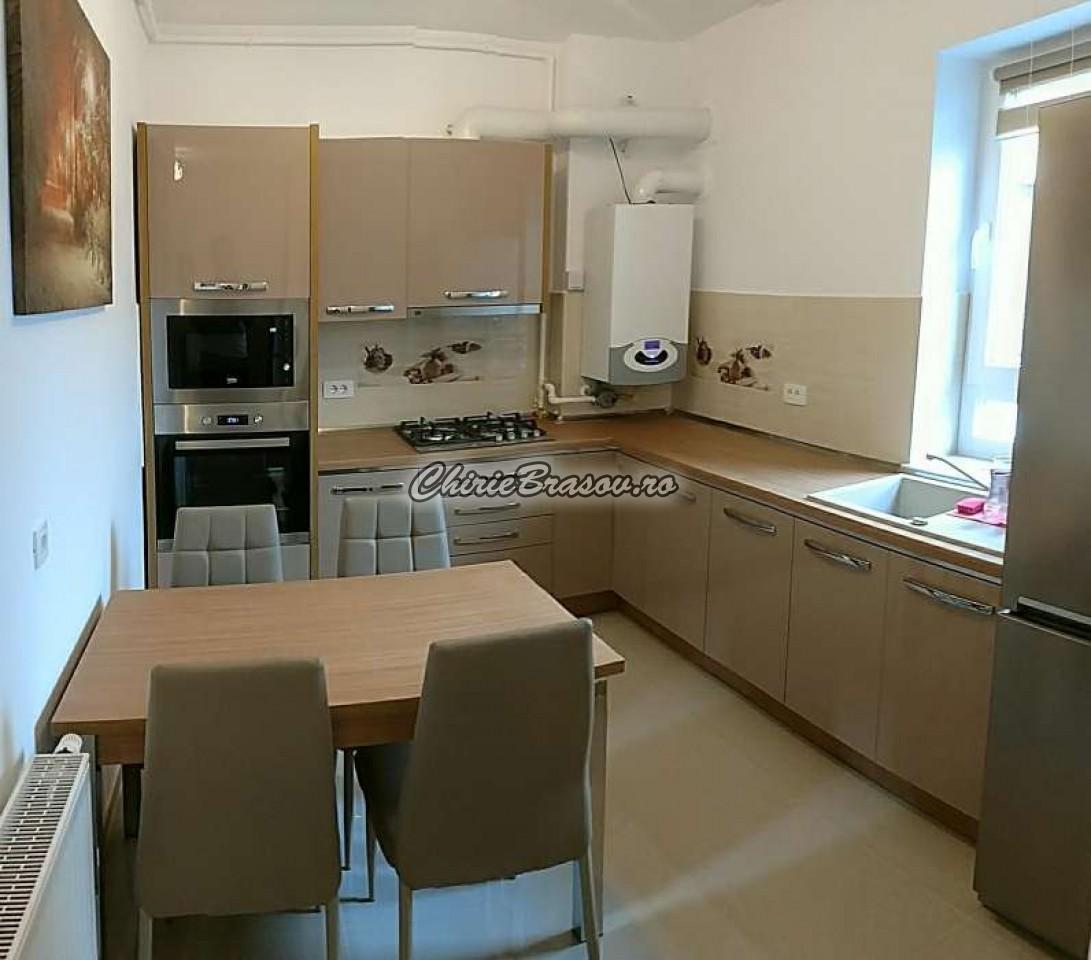 Apartament 2 camere de inchiriat in Brasov ,Avantgarden Coresi-350-5
