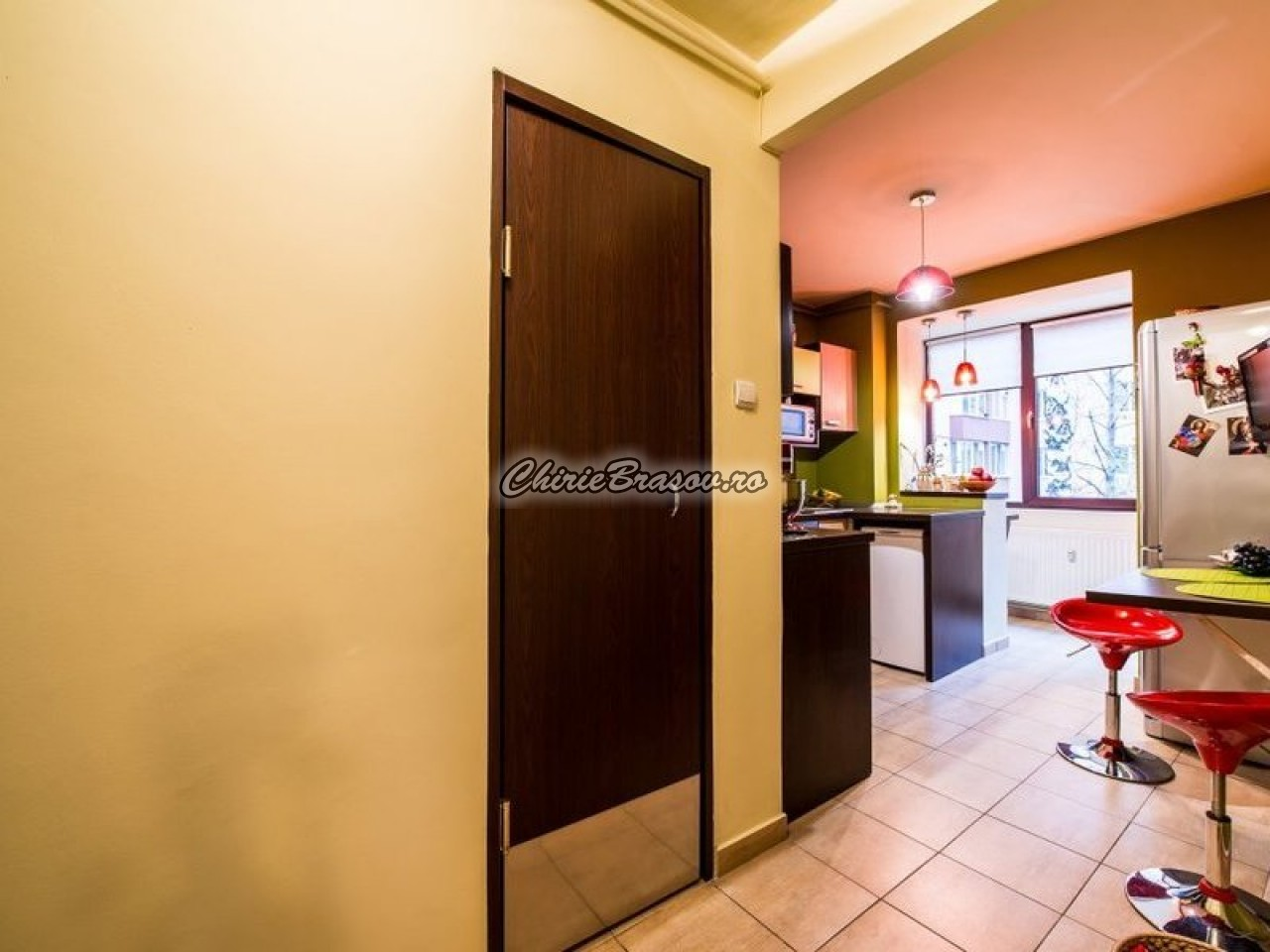 Inchiriere apartament 2 camere Brasov , Central - Grivitei-353-9