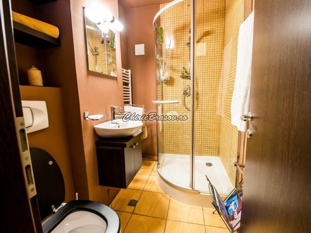Inchiriere apartament 2 camere Brasov , Central - Grivitei-353-4