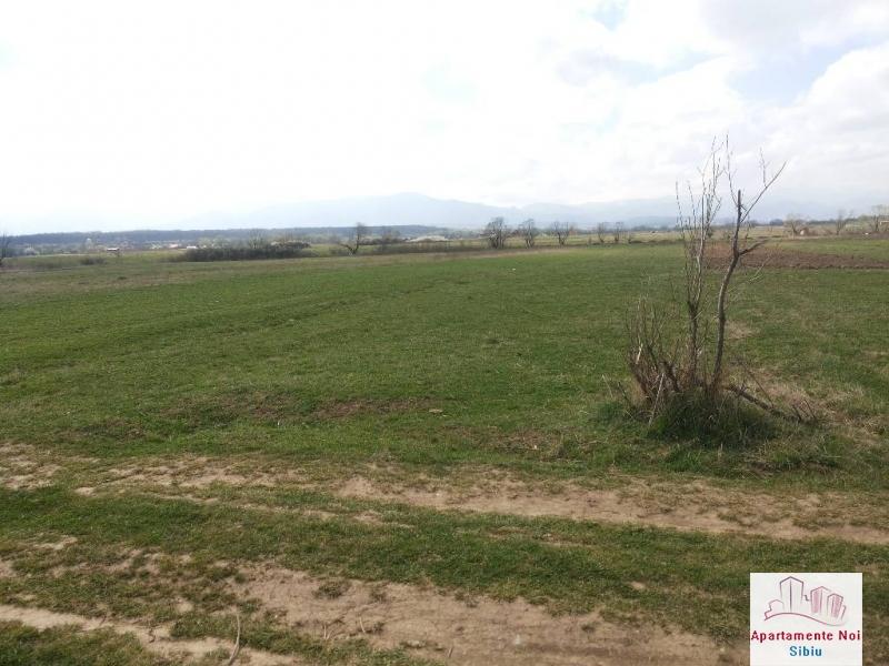 Teren extravilan de vanzare in Selimbar,zona Troita M.Viteazu-120-3