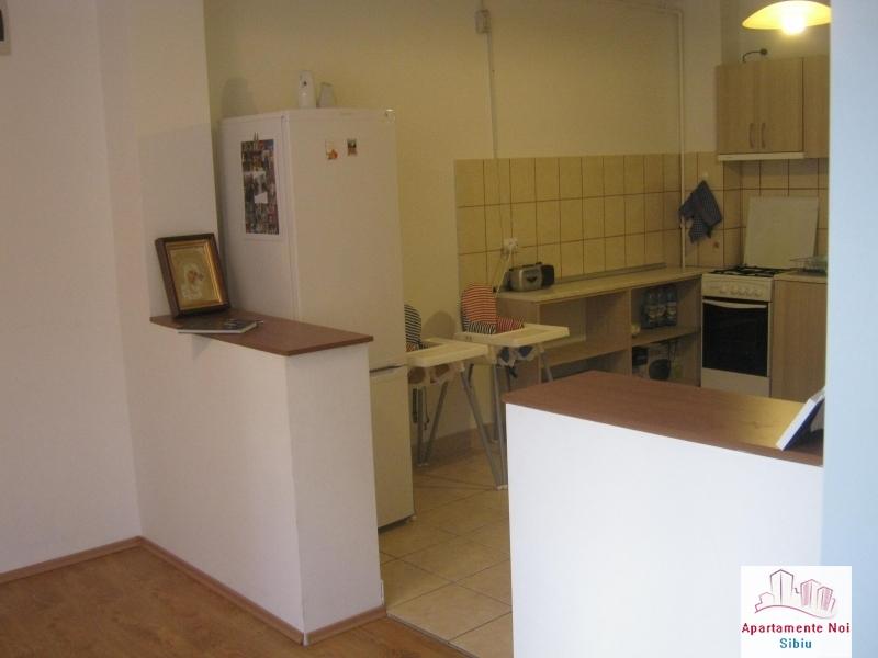 Apartament 3 camere,la vila,de vanzare in Sibiu,zona Turnisor-129-14