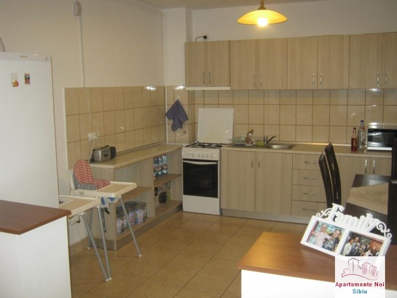 Apartament 3 camere,la vila,de vanzare in Sibiu,zona Turnisor-129-2