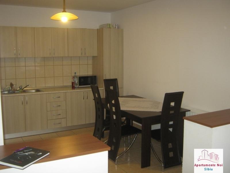 Apartament 3 camere,la vila,de vanzare in Sibiu,zona Turnisor-129-3