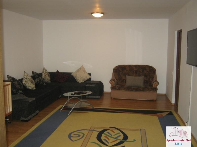 Apartament 3 camere,la vila,de vanzare in Sibiu,zona Turnisor-129-5