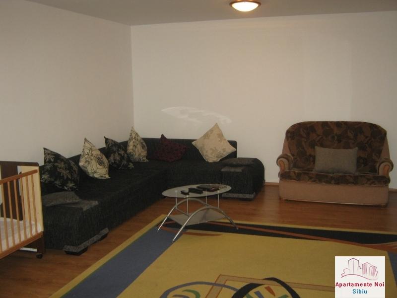 Apartament 3 camere,la vila,de vanzare in Sibiu,zona Turnisor-129-6