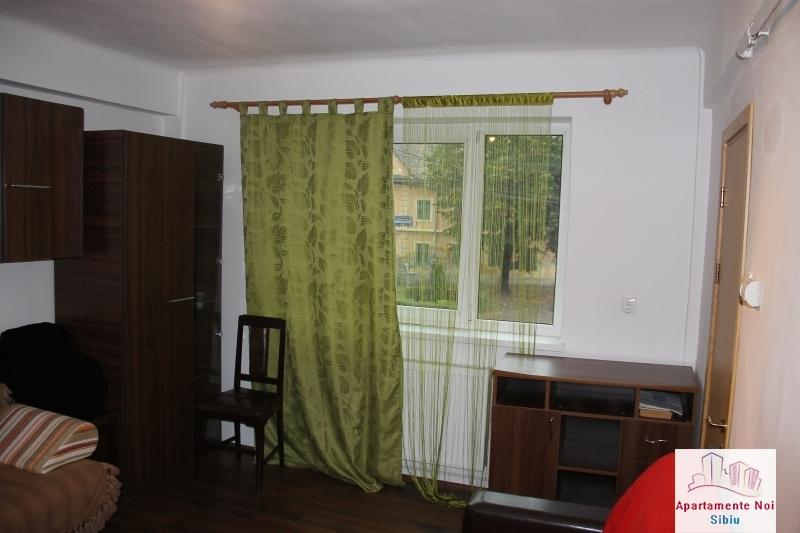 Garsoniera la cheie, etaj1, de vanzare in Sibiu, zona Terezian-133-0