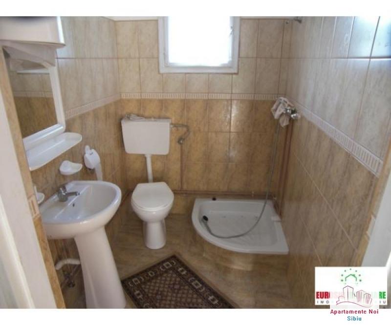 Casa vacanta de vanzare in Sibiu, sat Fantanele-138-2