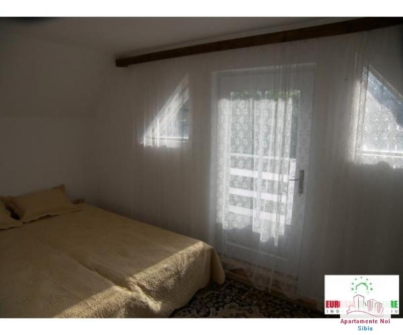 Casa vacanta de vanzare in Sibiu, sat Fantanele-138-3