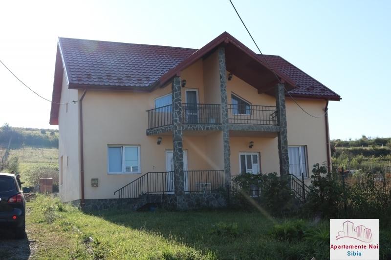Casa tip duplex,de vanzare,in Sura Mare,Jud Sibiu-117-0