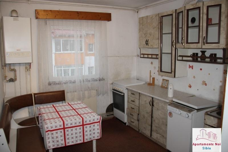 Garsoniera decomandata de vanzare in Sibiu, zona Vasile Aaron-140-3