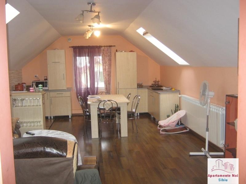 Apartament 3 camere,decomandat,de vanzare,in Sibiu,zona Turnisor-143-0