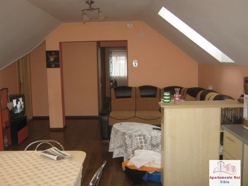 Apartament 3 camere,decomandat,de vanzare,in Sibiu,zona Turnisor-143-2