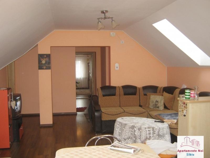 Apartament 3 camere,decomandat,de vanzare,in Sibiu,zona Turnisor-143-3