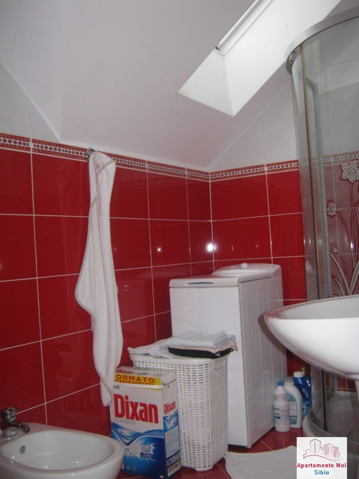 Apartament 3 camere,decomandat,de vanzare,in Sibiu,zona Turnisor-143-5