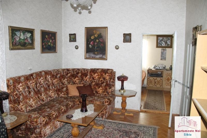Casa singur in curte de vanzare in Sibiu, zona Terezian -95-5
