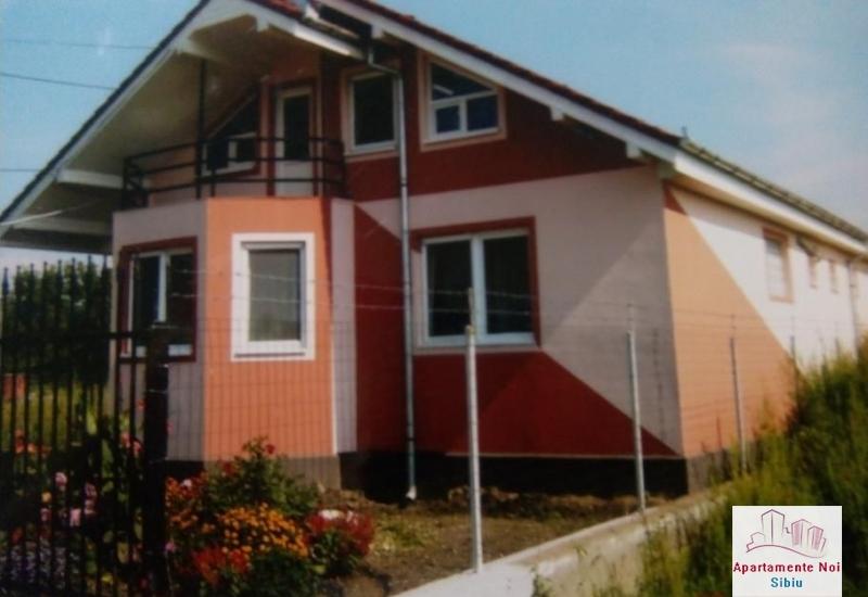 Casa singur in curte,de vanzare,in Sibiu,zona Lazaret -157-1