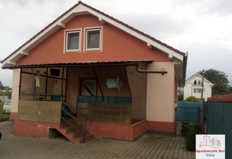 Casa singur in curte,de vanzare,in Sibiu,zona Lazaret -157-2