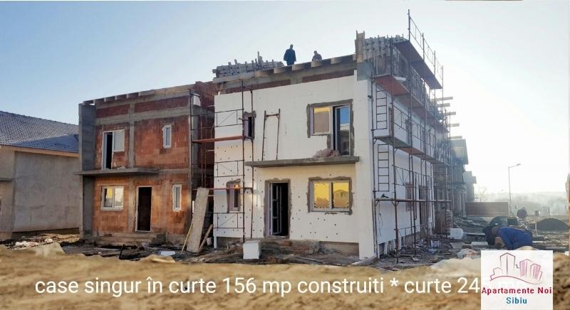 Casa individuala,de vanzare,in Sibiu,zona Calea Cisnadie-159-4