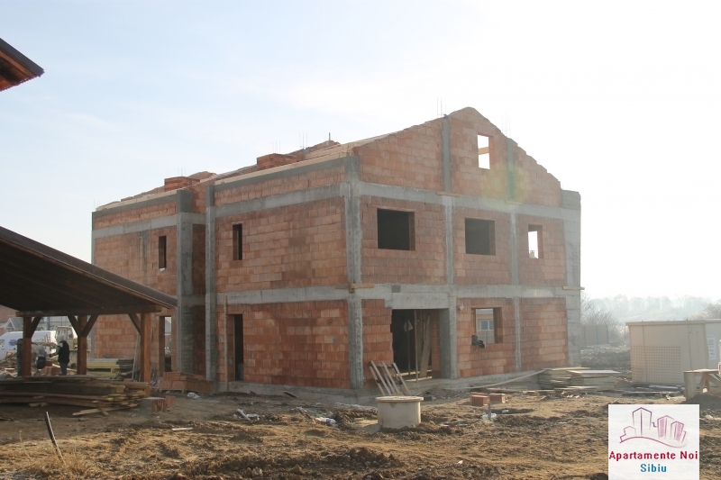 Oportunitate!!Casa noua de vanzare in Sibiu, zona Calea Cisnadiei-160-5