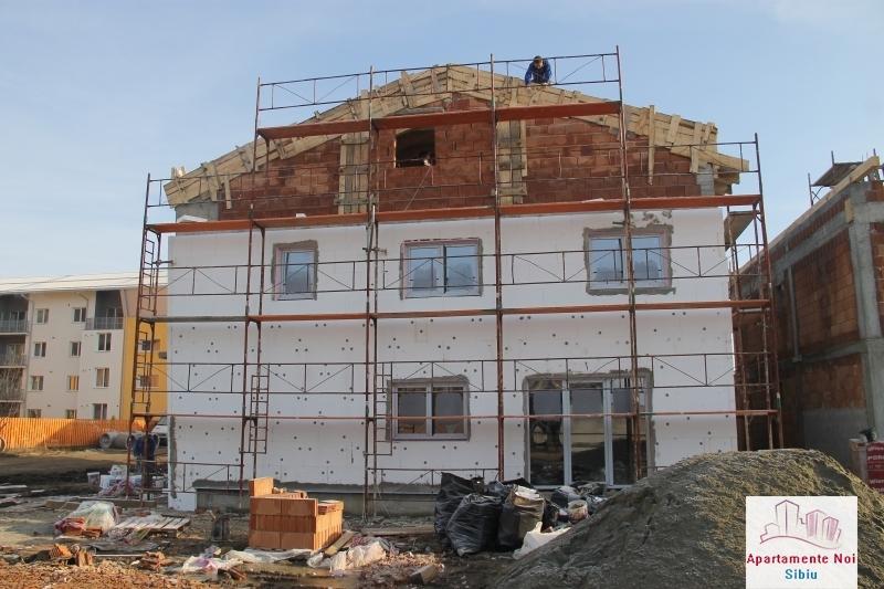 Oportunitate!!Casa noua de vanzare in Sibiu, zona Calea Cisnadiei-160-6