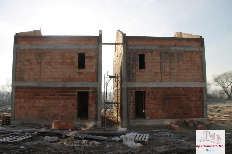 Oportunitate!!Casa noua de vanzare in Sibiu, zona Calea Cisnadiei-160-7