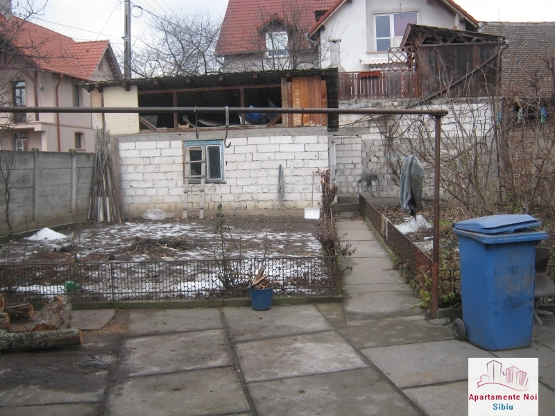 Casa cu 4 camere,de vanzare,in Sibiu,Zona Turnisor-125-2
