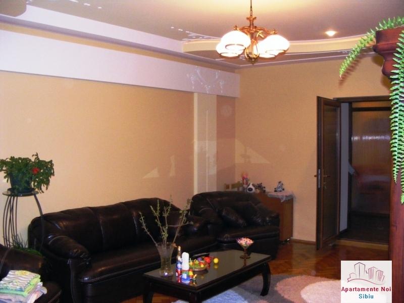 Apartament,la casa,2 camere,de vanzare,in Sibiu,zona Terezian-164-0