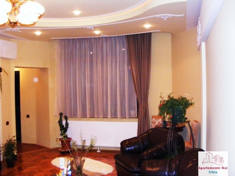 Apartament,la casa,2 camere,de vanzare,in Sibiu,zona Terezian-164-1